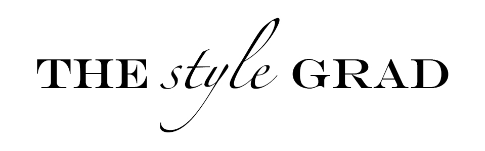 The Style Grad