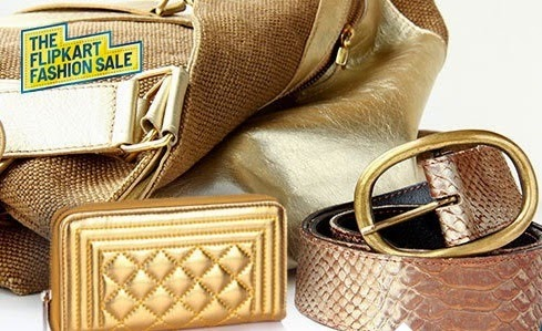 Bags, Belts & wallets on Flipkart