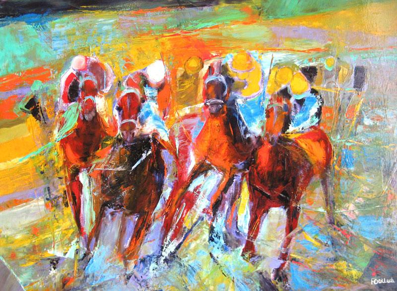 Groupe6eme tableaux - Tableau de cheval ...