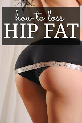 How To Lose Weight From Hips