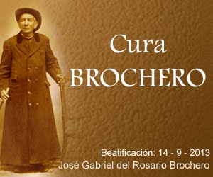SANTO CURA BROCHERO