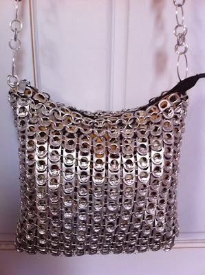 Creative and Cool Uses of Soda Can Pull Tabs (25) 14