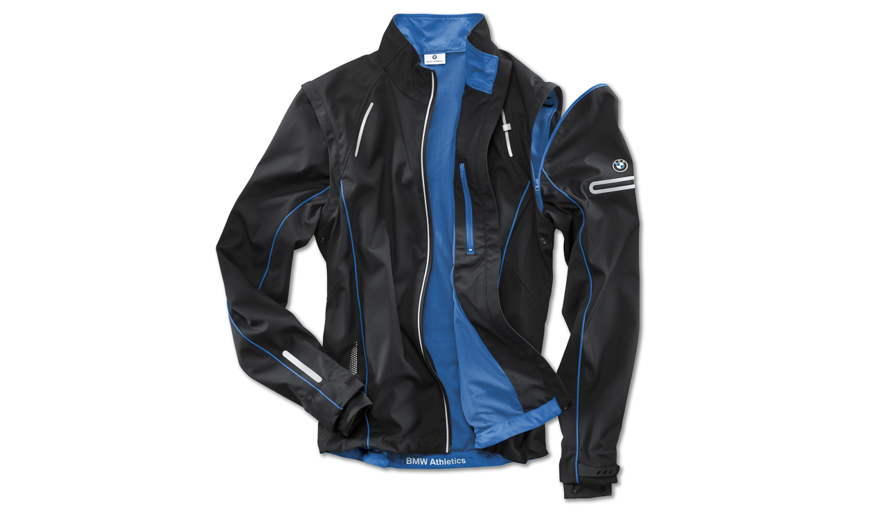 BMW Athletics Performance Functional Jacket