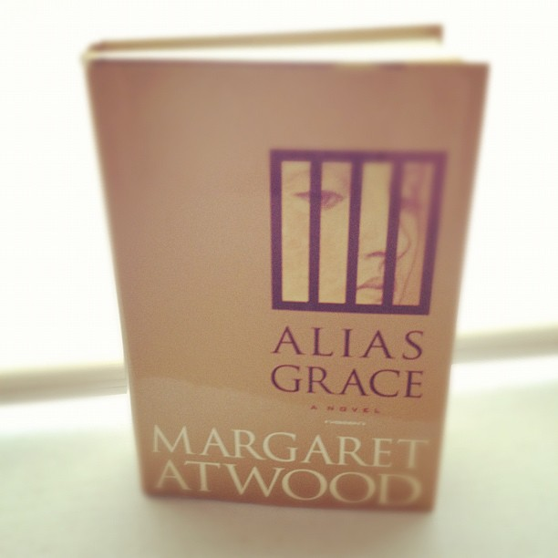 critical essays on alias grace Alias grace is jeff recommended  margaret atwood is the author of more than forty books of fiction, poetry, and critical essays her latest works include hag-seed (2016), a novel that reimagines shakespeare's play the tempest,.