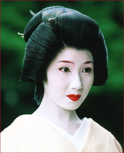 Geisha history tradition