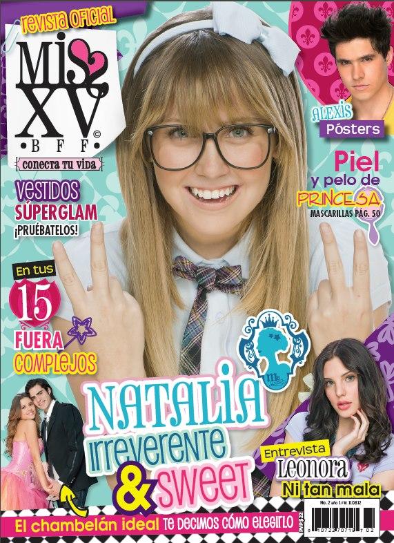 "Natalia Irreverente & Sweet"" Entrevista a Leonora, Como elegir al"