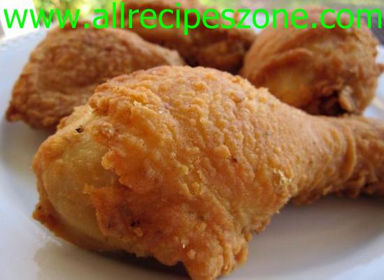 how to make extra crispy chicken