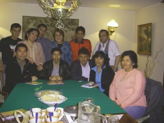 Grupo Puka Yuraq (4)