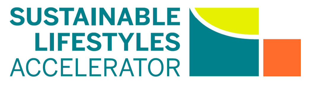 SUSTAINABLE LIFESTYLES ACCELERATOR (SLA) SPAIN