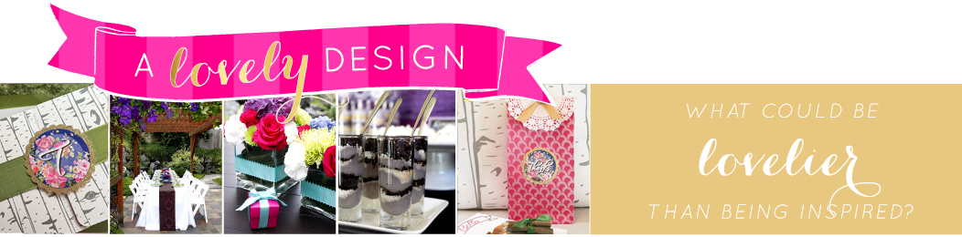 A Lovely Design