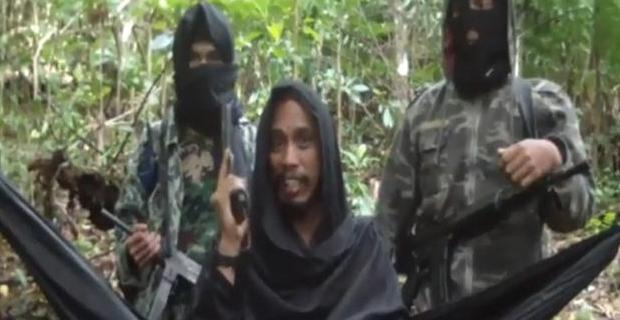 Teroris Poso Diduga sebagai Pelaku Penembak Polisi