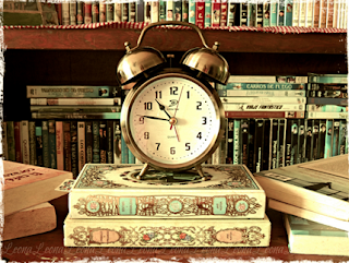 un te y un libro
