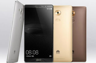 Huawei Ascend Mate 8 4GB Ram Price & Specs