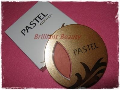 Blush Pastel