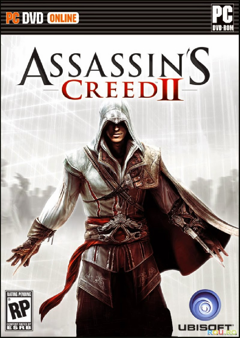ezio assassins creed ii - photo #44