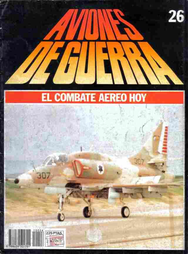 Revistas y Libros Militares