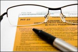 limity podatkowe 2012