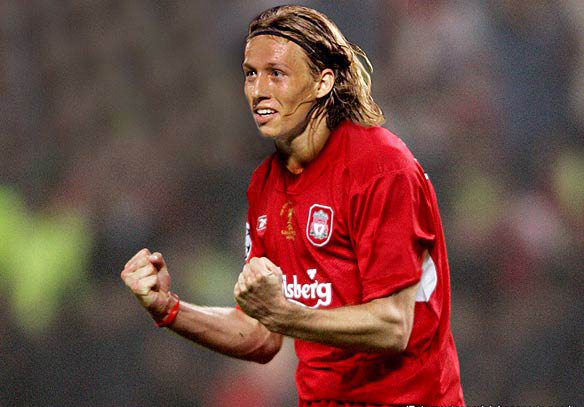 The Best Footballers: Lucas Leiva is a Brazilian footballer as ...