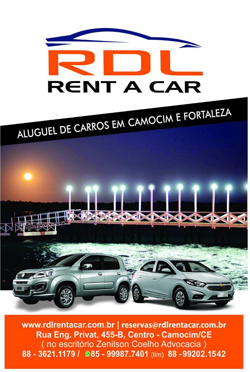 LOCADORA RDL RENT A CAR CAMOCIM