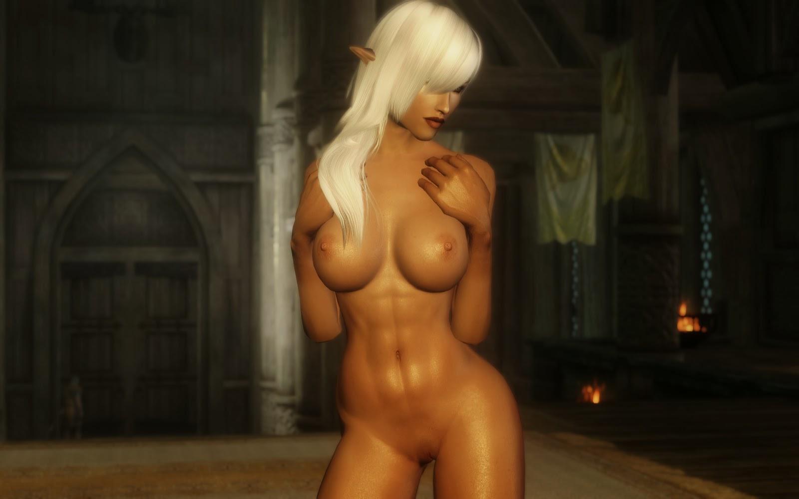 Sexy mod skin porn movie