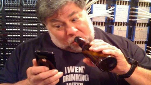 Steve Wozniak Steve Jobs