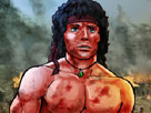 Rambo Macera Oyunu