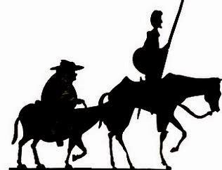 "Nova sobre a adaptación de ""El Quijote"""