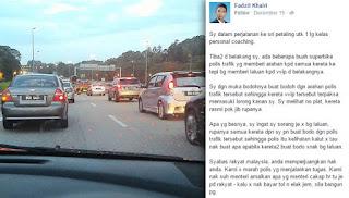 Malang Najib Makin Bertambah Petanda Najib Dibenci Rakyat Semakin Terserlah