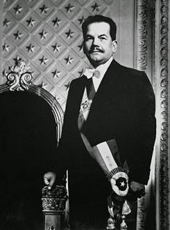 Pedro Aguirre Cerda (1879-1941)
