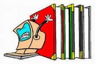 Чтение делает человека знающим