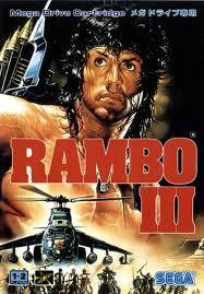 Xem Phim Rambo 3