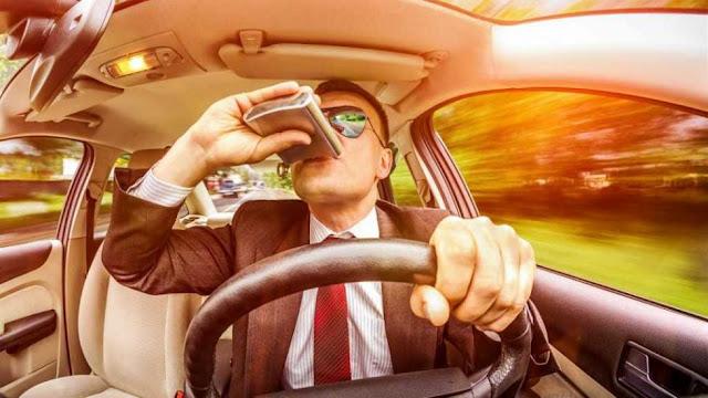 No más muertes por ebrios al volante