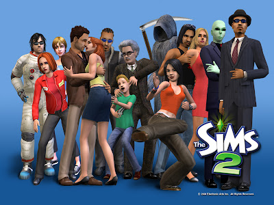 Free download The sims 2 full version
