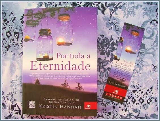 Por toda a Eternidade - Kristin Hannah