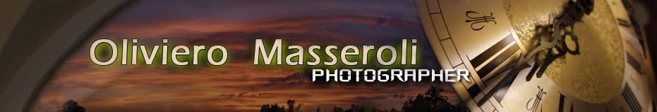Oliviero  Masseroli  Photographer
