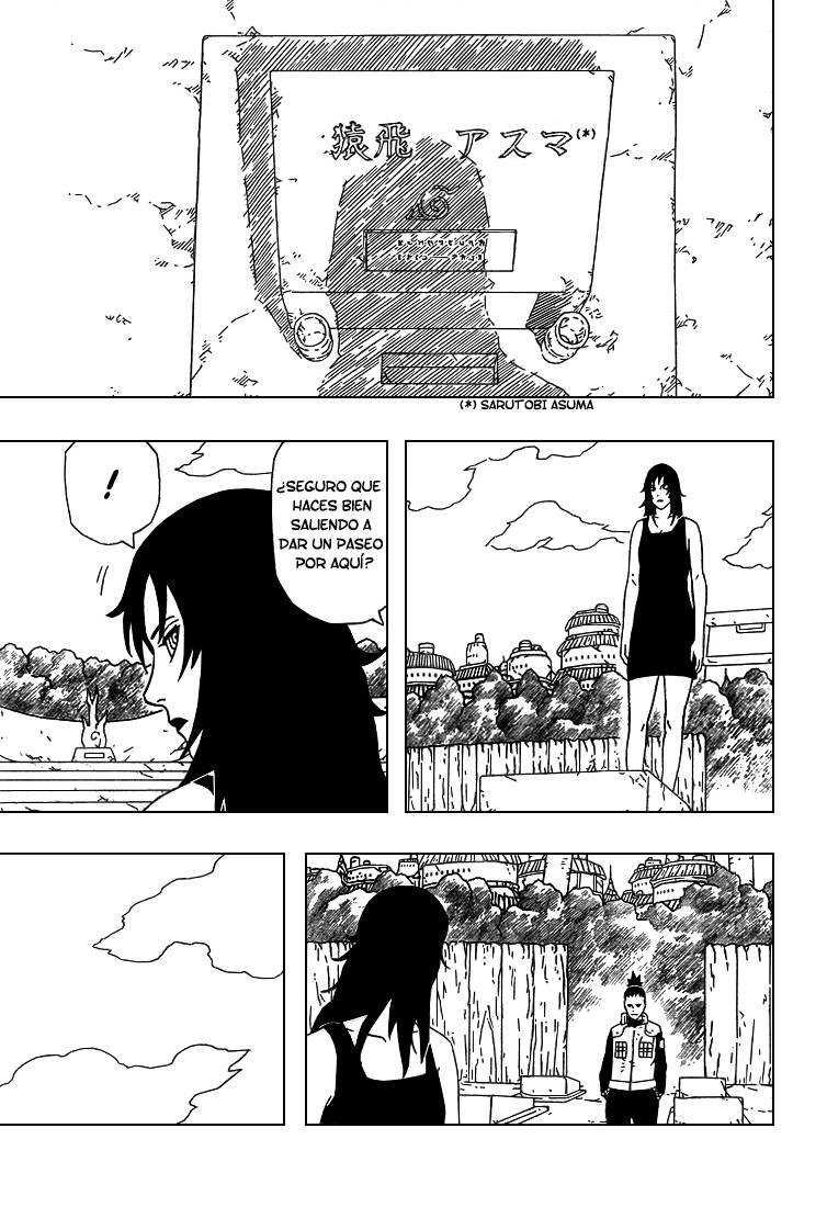 Naruto Shippuden Manga 342