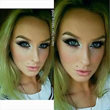 Martha Ryan - Makeup Artist