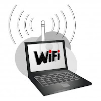 cara membuat wireless tanpa software