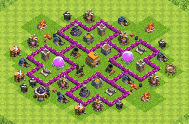 Misguided minds th6 trophy hunting setups