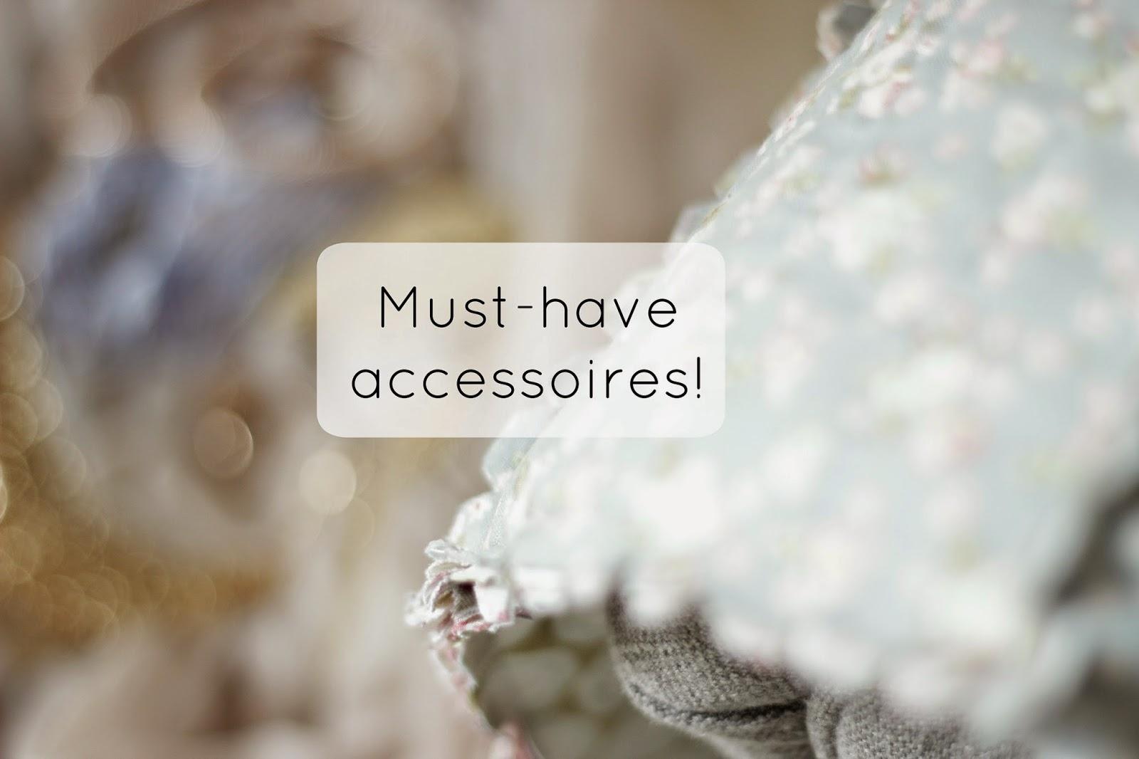 must-have accessoires lente