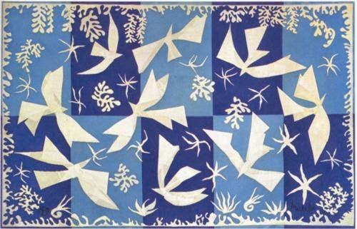 Matisse 1947