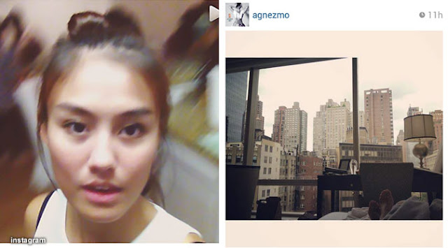 Apartement Agnes Monica di New York