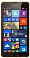 HP MICROSOFT Lumia 535 Dual SIM - Orange
