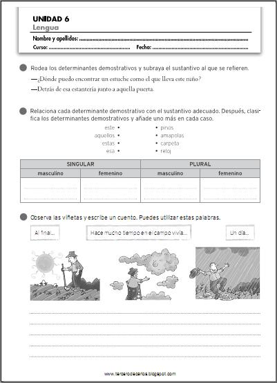 http://www.primerodecarlos.com/TERCERO_PRIMARIA/enero/Unidad_6/fichas/lengua/lengua5.pdf