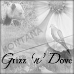 Grizz 'n' Dove