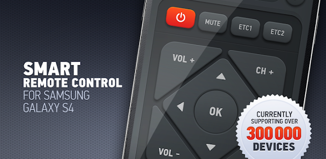 Smart IR Remote - AnyMote v3.7.3 Apk Miki