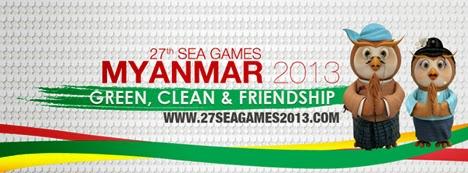 Kapankah Sea Games ke-27 Dimulai?