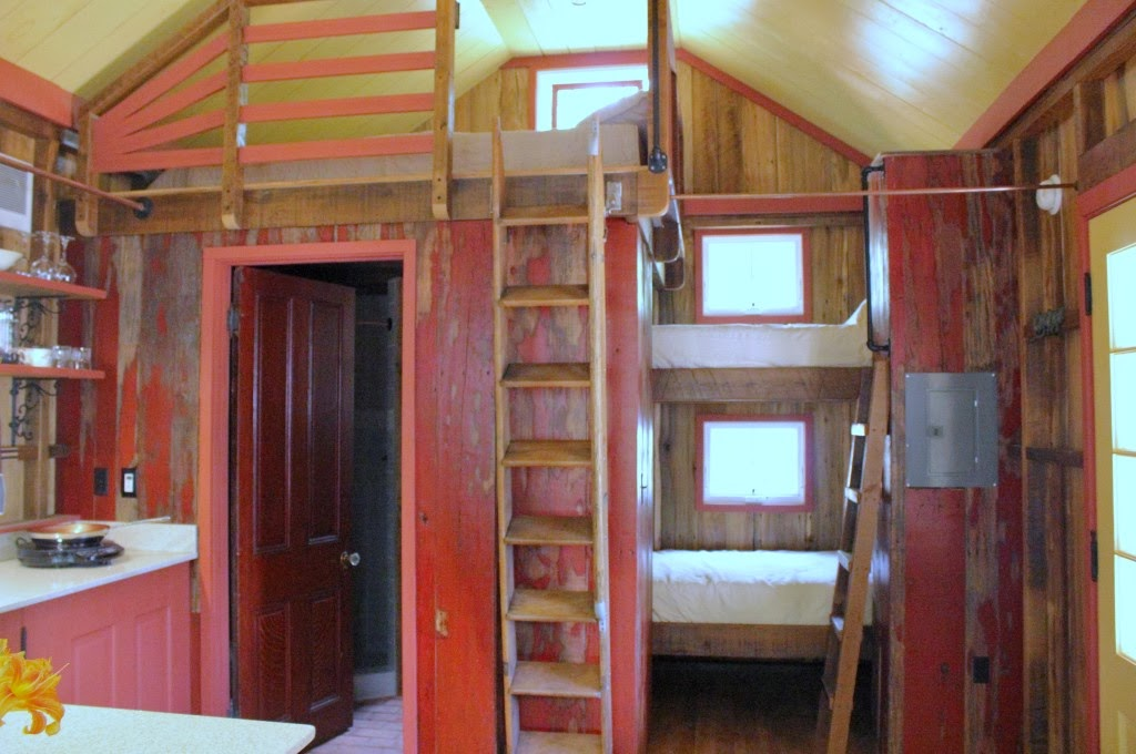 tiny houses in maryland. Tiny Homes Of Recycled Materials In Maryland Houses W
