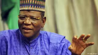 Why PDP must save Nigeria from current amateur leaders – Lamido