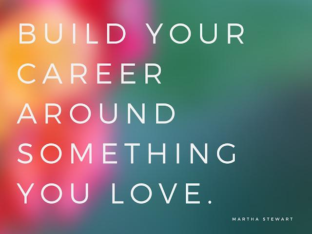 Martha Stewart Quote